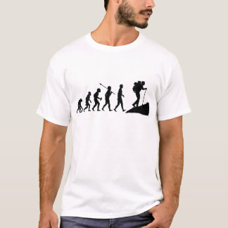 T-shirt Hausse