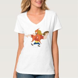 T-shirt HAUSSE de Yosemite Sam ! ! !