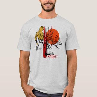 T-shirt Hausse des Iron Fist ver2