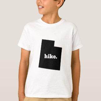 T-shirt Hausse Utah