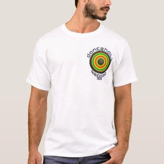 T-shirt Haut-parleur de Dancehall de reggae