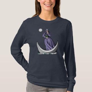 T-shirt Haute prêtresse alchimique
