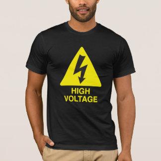 T-shirt Haute tension
