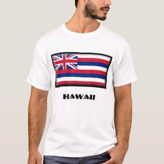 T-shirt Hawaï