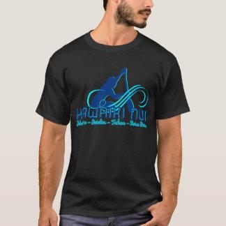 T-shirt Hawaiki Nui Va'a 2013