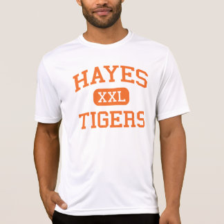 T-shirt Hayes - tigres - junior - Youngstown Ohio