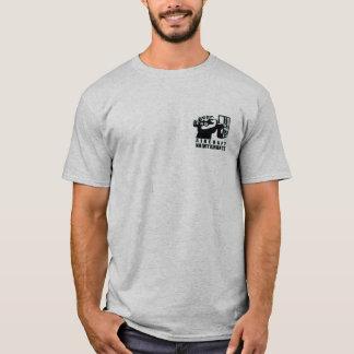 T-shirt HB arbre de la liberté 3per