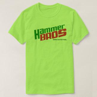 T-shirt HB carburant de haine