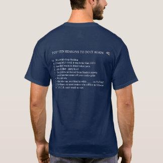 T-shirt Hé Deja vu Deja vu