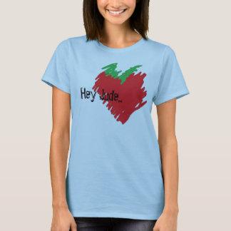 T-shirt Hé Judas…