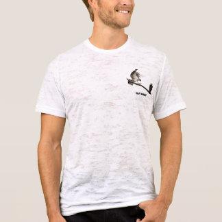 T-shirt Hé le bébé, viennent mouche avec moi
