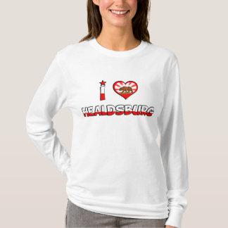 T-shirt Healdsburg, CA