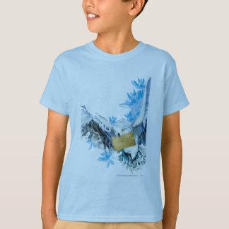 T-shirt Hedwig