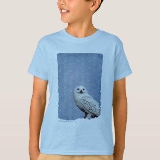 T-shirt Hedwig 2