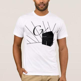 T-shirt hein simplicité