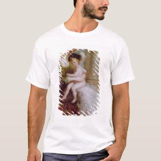 T-shirt Helene Fourment et son fils Frans