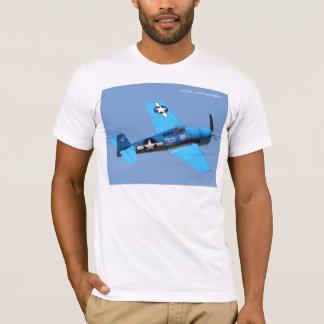 T-shirt Hellcat de Grumman F6F