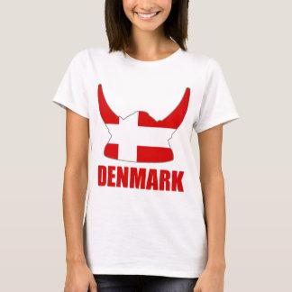 T-shirt helmet_denmark_denmark10x10