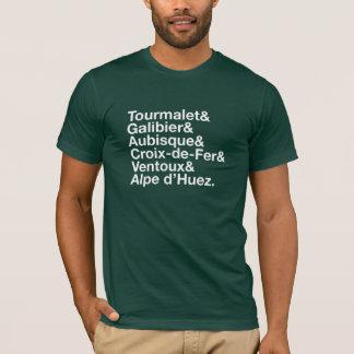 T-shirt Helveticlimb