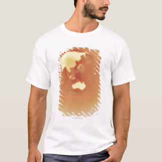 T-shirt Hémisphère oriental 3