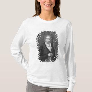 T-shirt Henri Benjamin Constant de Rebecque