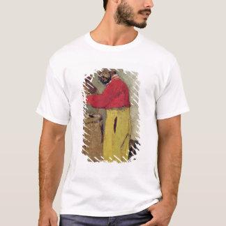 T-shirt Henri De Toulouse-Lautrec au sur de Villeneuve