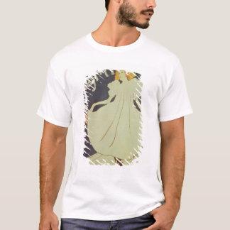 T-shirt Henri De Toulouse-Lautrec   mai Milton, France