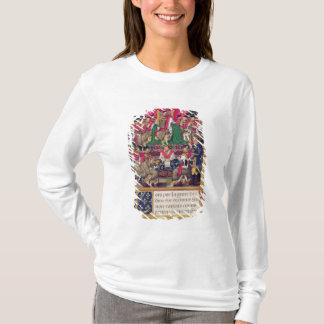 T-shirt Henri II
