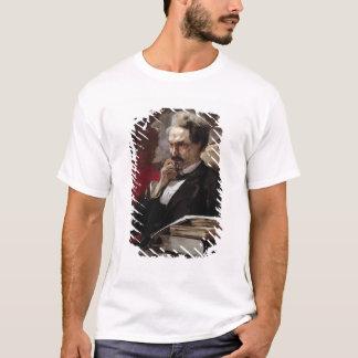 T-shirt Henri Rochefort