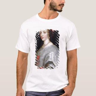 T-shirt Henrietta-Maria de la France
