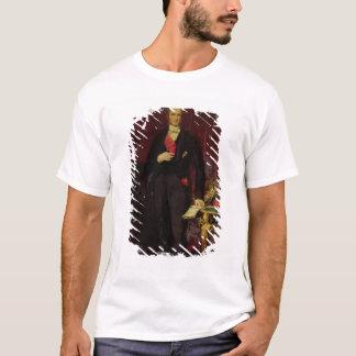 T-shirt Henry, 3ème vicomte Palmerston