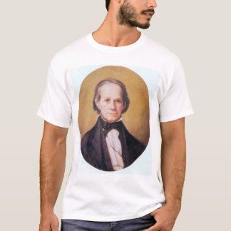 T-shirt Henry Clay