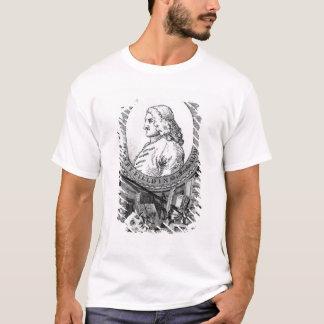 T-shirt Henry Fielding à l'âge de quarante-huit