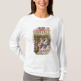 T-shirt Henry III avec les apôtres Simon et Judas