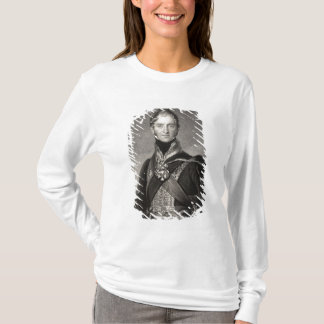 T-shirt Henry William Paget