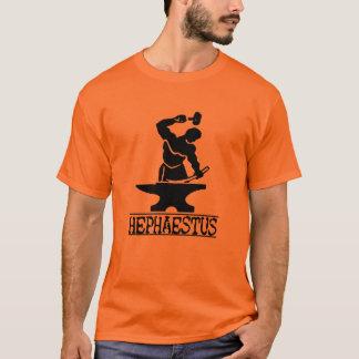 T-shirt Hephaestus