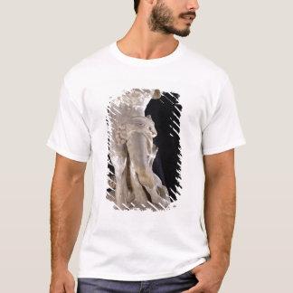 T-shirt Hercule combattant l'hydre de Lernaean
