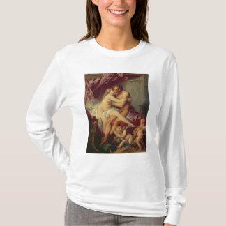 T-shirt Hercule et Omphale