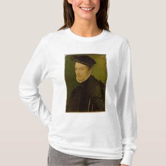 T-shirt Hercule-Francois présumé par portrait De France