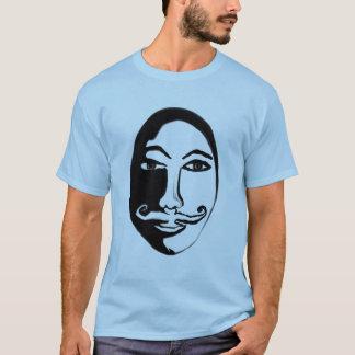 T-shirt Hercule Poirot