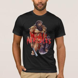 T-shirt Hercule puissant