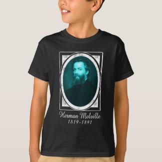 T-shirt Herman Melville