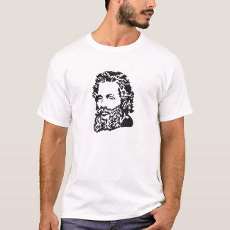 T-shirt Hermann Melville
