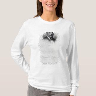T-shirt Hermann Von Helmholtz, gravé par C.H Jeens