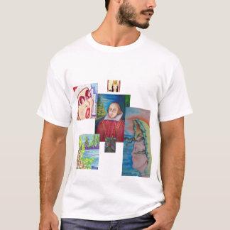 T-shirt Hermes H art.
