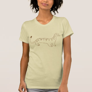 T-shirt Hermine