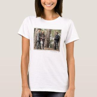 T-shirt Hermione, Ron, et Harry 2