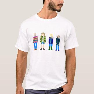 T-shirt Héros 2