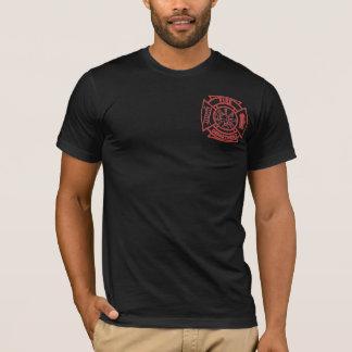 T-shirt Héros américain