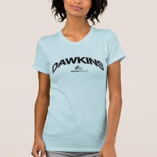 T-shirt Héros athées - professeur Richard Dawkins